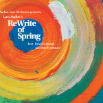 Rewrite Of Spring cover