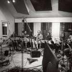 Aarhus Jazz Orchestra at Finland Studio