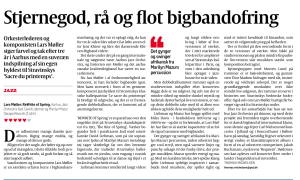 Review in Politiken